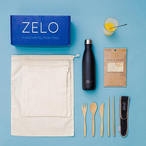 ZELO Starter Kit