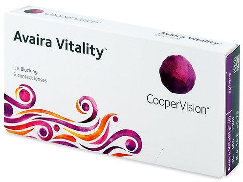 Avaira Vitality 6pack