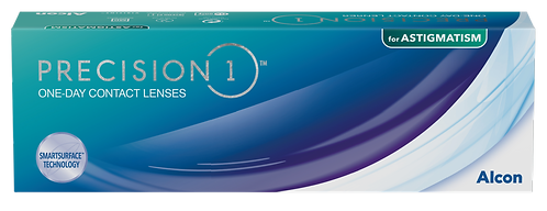 Precision 1 for Astigmatism 30 pack