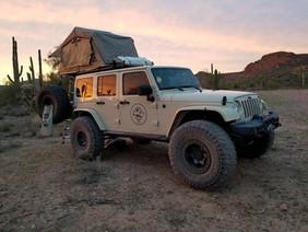 F.A.R. 2018 - Arizona
