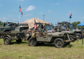 D-Day Militaria Collectors Show