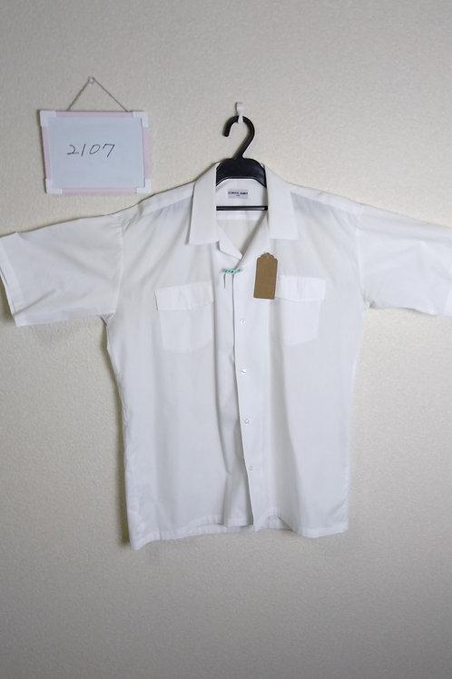 椿中 男子 半袖シャツ 180B