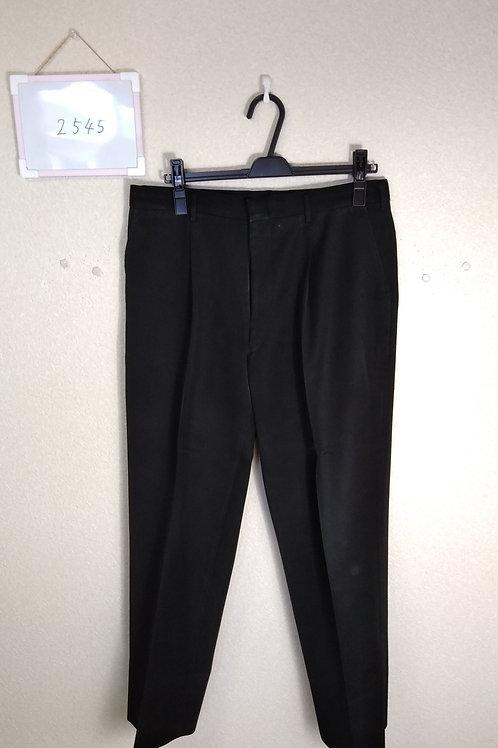 標準 男子 冬ズボン w85-73(0)