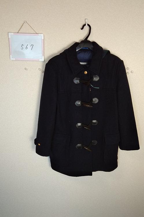 標準 女子 コート M