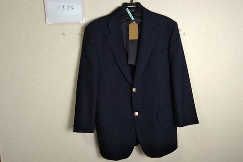 済美平成 男子 制服上 175A
