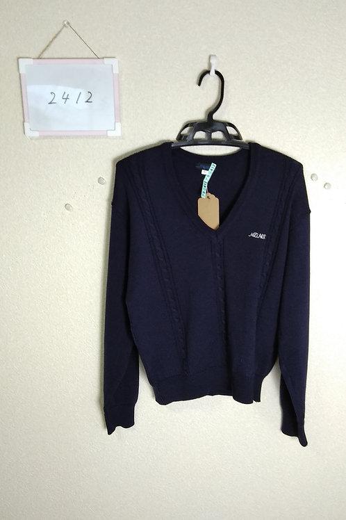 松山工業高 兼用 セーター 11