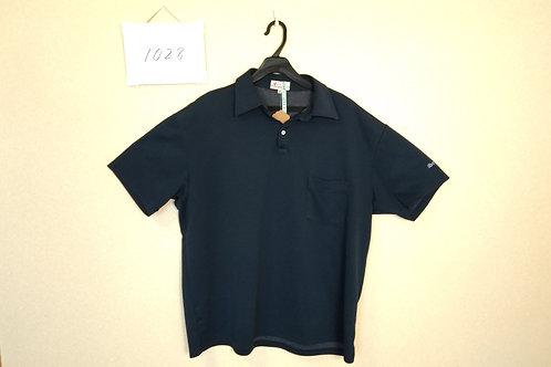 松山聖陵高 男子 ポロシャツ 4L