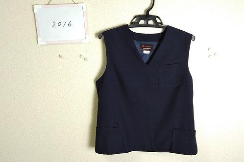 松山南中 女子 ベスト 165A