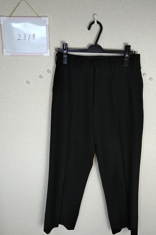 標準 男子 冬ズボン 70-66.5(11)