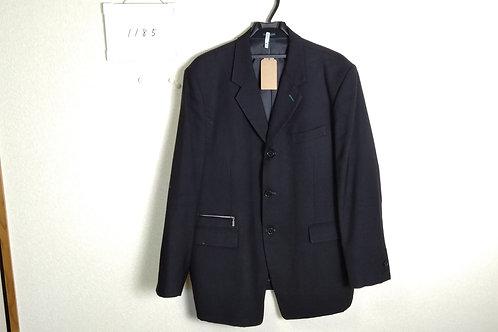 新田高 男子 制服上 LB