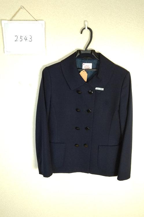 松山東高 女子 制服上 13R