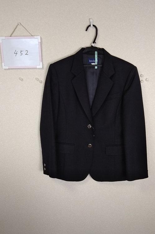 松山工業高 女子 制服上 165A
