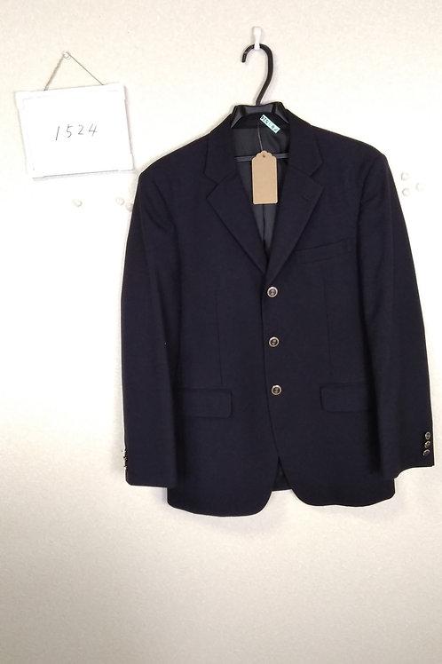 松山聖陵高 男子 制服上 170A