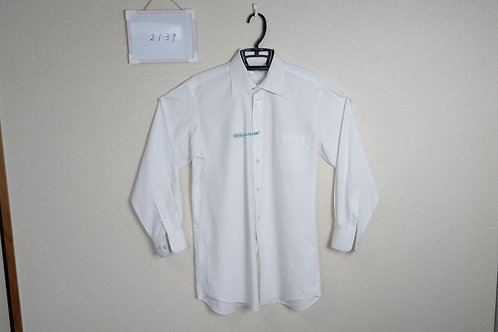 松山聖陵高 男子 長袖シャツ 165A