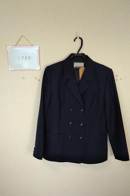 内宮中 女子 制服上 170A