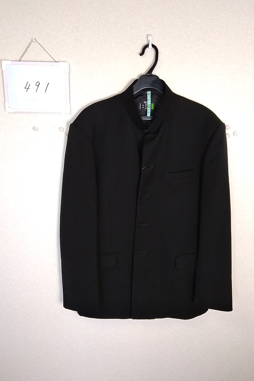 標準高 男子 制服上 170A