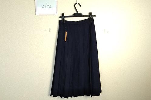 標準高 女子 冬スカート 66-73