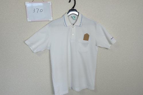 桑原中 男子 半袖シャツ 170
