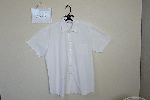 松山聖陵高 男子 半袖シャツ 180B