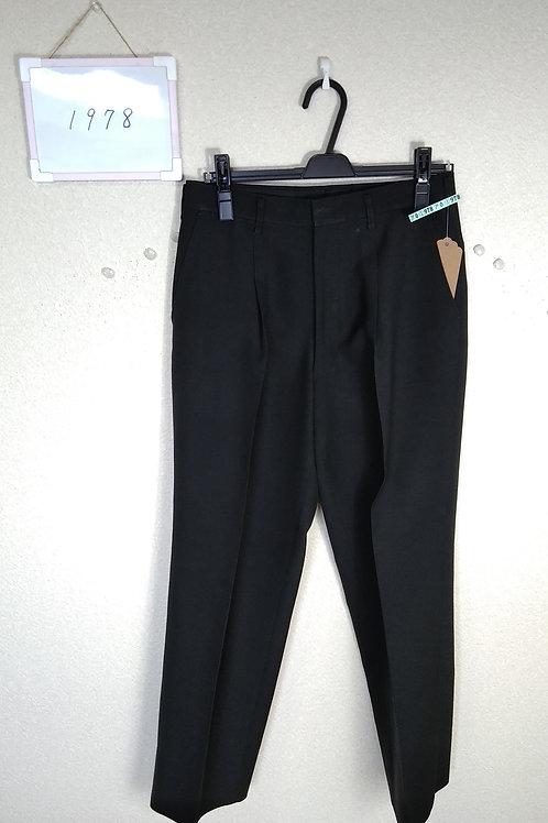 標準 男子 冬ズボン 76-70(10.5)