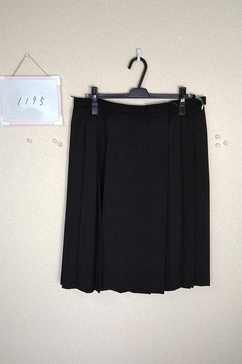 新田高 女子 冬スカート 81-63
