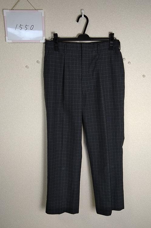 松山聖陵高 男子 夏ズボン 79-72(8)