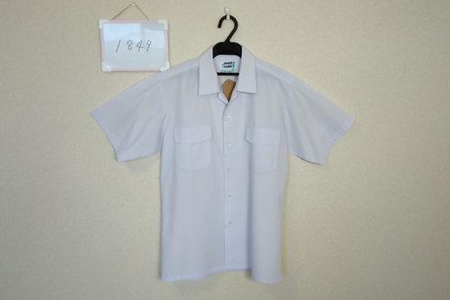 椿中 男子 半袖シャツ 170A