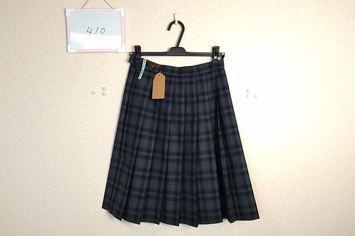 東温高 女子 冬スカート 63-54