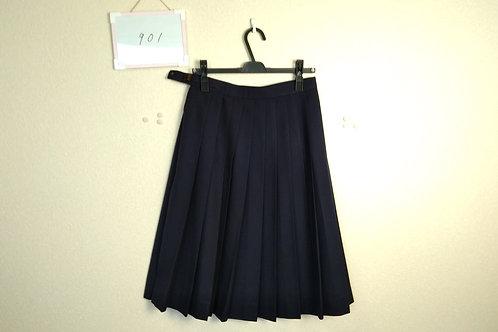 標準高 女子 冬スカート 69-65