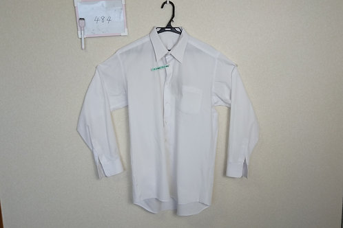 標準高 男子 長袖シャツ 180