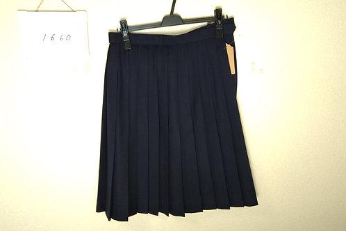 標準高 女子 冬スカート 69-56