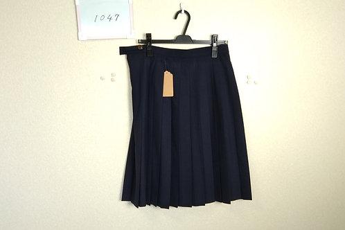 標準中 女子 冬スカート 69-57