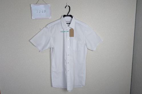 松山聖陵高 男子 半袖シャツ 180A