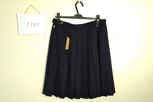 標準高 女子 冬スカート 75-54