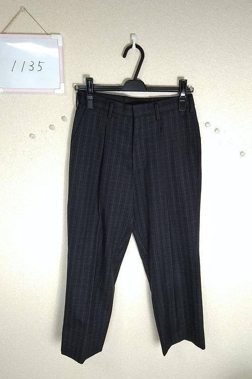 城西中 男子 冬ズボン 70-62(9.5)