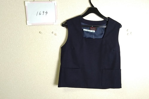 久米中 女子 ベスト 165A