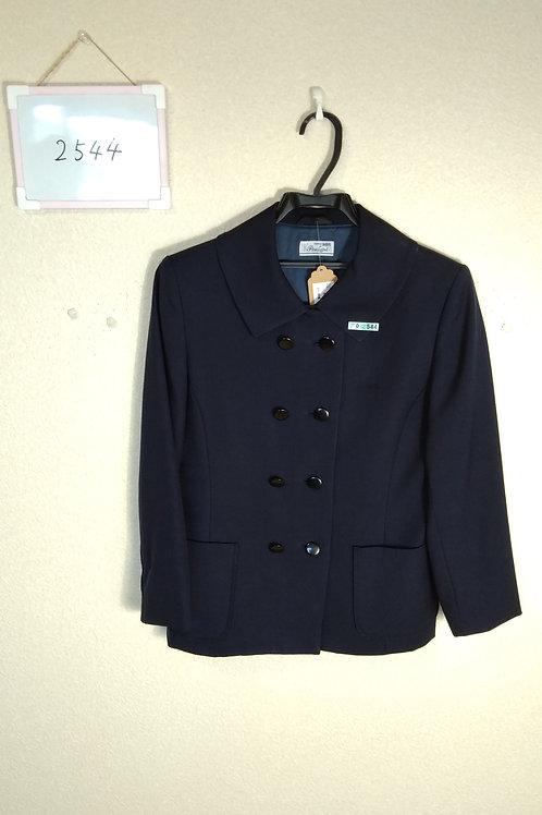 松山東高 女子 制服上 9R