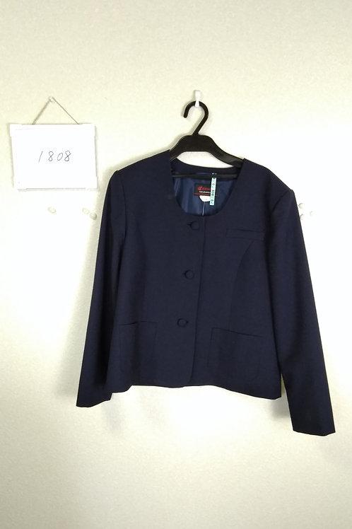 松山東中 女子 制服上 165B