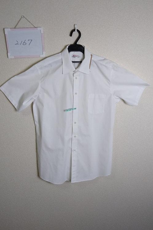 松山聖陵高 男子 半袖シャツ 180