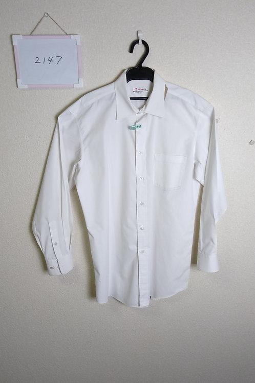 松山聖陵高 男子 長袖シャツ 170B