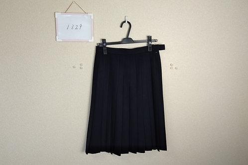標準高 女子 冬スカート 66-62