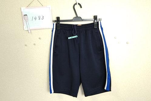 松山南中 兼用 半袖体操服下 170