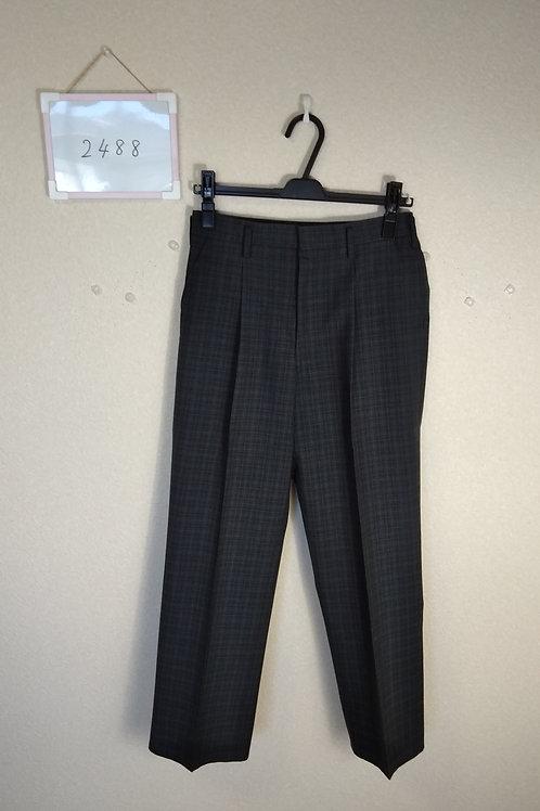 松山聖陵高 男子 冬ズボン w70-68.5(0)