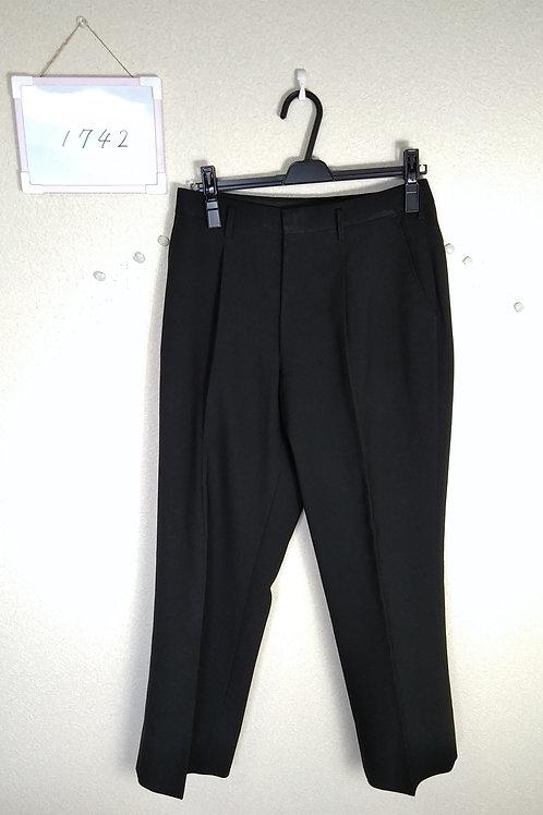 標準 男子 冬ズボン 76-72(10)