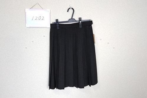 新田高 女子 夏スカート 63-57