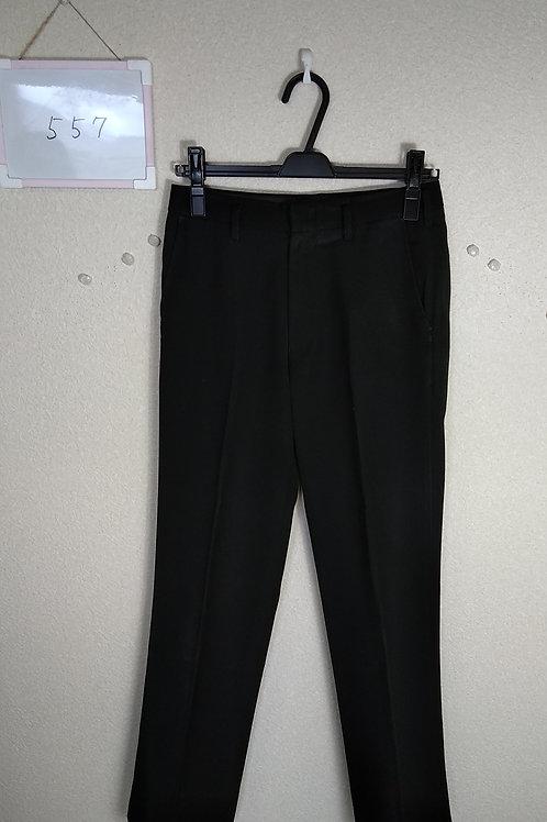 標準 男子 冬ズボン 67-78(7.5)