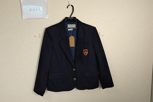 済美高 女子 制服上 11