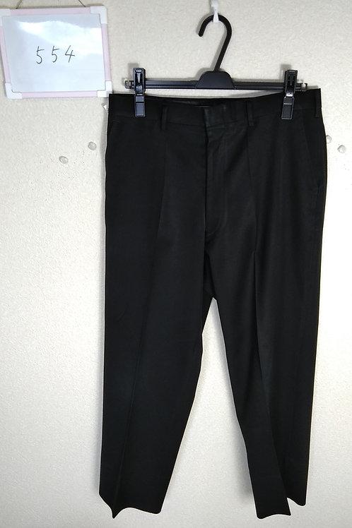 標準 男子 冬ズボン 82-70(12)