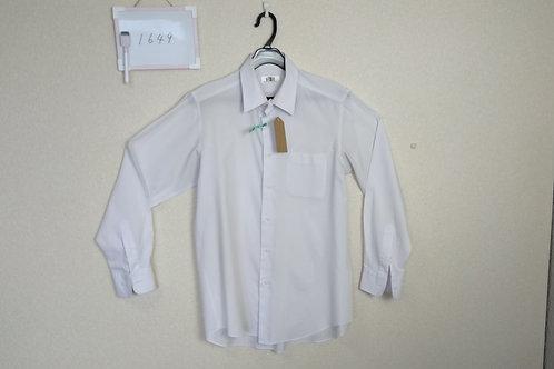 松山商業高 男子 長袖シャツ 170