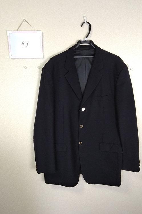 松山聖陵高 男子 制服上 190B